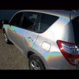 Laser Chrome holographique Pigment d'argent pour l'auto fabrique de peinture