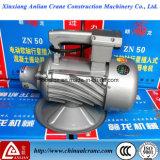 vibrador 1.1kw concreto elétrico usado construção