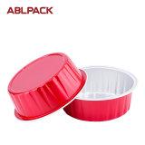 Чашки для выпечки из алюминиевой фольги на десерт