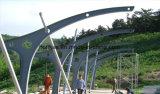 Il montaggio della lamiera sottile/il montaggio acciaio inossidabile/struttura d'acciaio fabbricano