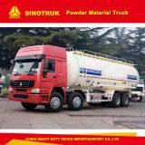 Camion di serbatoio all'ingrosso resistente del cemento di HOWO