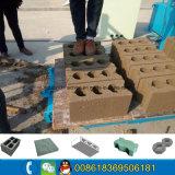 Máquina hidráulica do tijolo do Paver da cor da venda quente em China