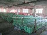 ASTM A312 AISI 304 304L de Naadloze Pijp van het Roestvrij staal