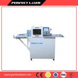 CNC de Automatische Machine van de Buigmachine van de Brief van het Kanaal (pel-100)