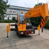 中国からの移動式トラッククレーン