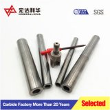 Nbj16 CNC Boorstaaf van de Starheid van het Boorgereedschap de Hoge en het Micro- Boring Hoofd van de Precisie