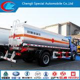 Foton 4X2 15cbm Kraftstofftank-LKW-heißer Verkauf