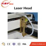 100W Acétate de cellulose PVC / ABS Machine à découper au laser Non CO2 CO2