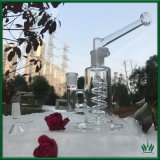 Ccg assembleert de Grote Recycleermachine van de Waterpijp van het Glas met Verwijderbare Klem Perc