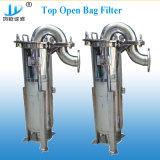 Machine de in drie stadia van de Zuiveringsinstallatie van het Water van de Filter van het Water voor het Gebruik van het Huis
