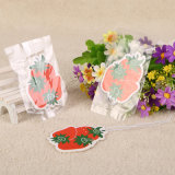 Aroma de Fresa en forma de fresa colgante de papel Ambientador (YH-AF303)