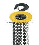 alzamientos de cadena de elevación de SK de la herramienta de la mano 0.5on-20ton