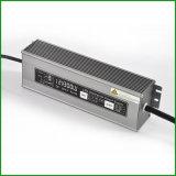 Una tensión constante resistente al agua 100W 220V 12V de alimentación LED
