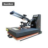 Flat Clamshell Press (JTSB3C)