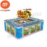 Tabella di gioco del gioco della galleria della fucilazione di pesca da vendere