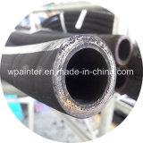 """1 """" Stahldraht-Spirale-Gummischlauch/Öl-Schlauch"""