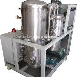 Máquina del filtro del aceite de oliva del petróleo de cacahuete del petróleo vegetal del petróleo de coco (COP-50)