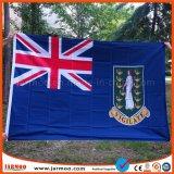 Cheap Wholesale banderas nacionales de poliéster