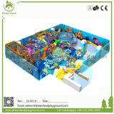 Equipamento interno Framchise do jogo dos miúdos do tema do oceano