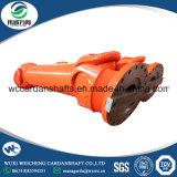 SWC Acoplamiento del eje universal para equipos pesados