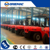 Yto Marken-Kapazität 4000kg Yto 4 Tonnen-Gabelstapler (CPCD40)