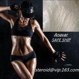 Resultados de Anavar de la hormona esteroide de Anavar para el envío seguro de la masa del músculo