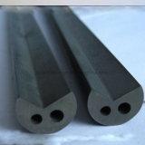 Надежное качество карбид вольфрама пустой шприц для частей инструментов сверло