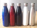 Bottiglia di acqua calda di vuoto 500ml