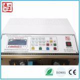 De Dg-220s corte electrónico automático de alta velocidad del alambre por completo y máquina que elimina