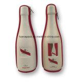 O frasco de vinho por atacado de China carreg a caixa do vinho de EVA do caso