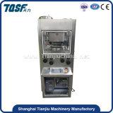 Presse rotatoire pharmaceutique de tablette de Zpw-17D de machine de pillules