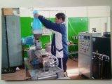 Nueva pequeña cadena de producción de la pintura del polvo del volumen