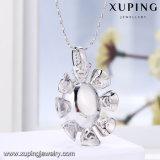 44013 de Kristallen van de Juwelen van Bijouterie Brazilië van de Halsband Xuping van Swarovski