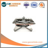 Wnmg080408-p.m. CNC Tussenvoegsel het Om metaal te snijden van het Carbide van Werktuigmachines
