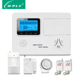 Het draadloze GSM van PSTN Alarm van het Controlebord van de Veiligheid van het Huis