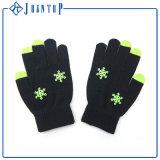 Materiale dell'acrilico di 100% per fare i guanti alla moda