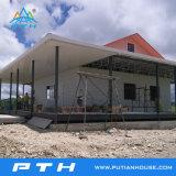 De economische Villa prefabriceerde de het Modulaire Huis/Villa van de Lage Prijs