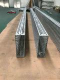 Aluminio artística panel perforado para revestimiento de paredes interiores y exteriores