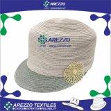 Sombrero ecuestre de la paja de papel de las nuevas mujeres del diseño de Japón (AZ024A)