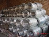 最も安い電流を通された鋼線