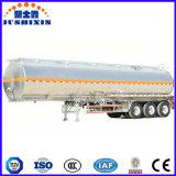 Fabricante de China 30000 litros 40000 litros 50000 do depósito de gasolina litros de reboque Semi
