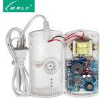 Беспроводной датчик обнаружения утечки газа автоматический режим для домашних систем безопасности