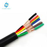 Cable flexible acorazado libre del halógeno LSZH de la armadura de la cinta del acero o del aluminio