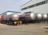 Grand camion de distribution d'essence de capacité de Faw 6X4 avec le prix bas