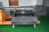 Stampante a colori naturale dell'alimento dei 2 ugelli, macchina UV per qualsiasi stampa di superficie