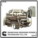 (KT38-M780) Motor marina diesel genuino de Ccec Cummins para la alimentación principal del barco