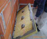 壁の絶縁体のRockwoolのボード
