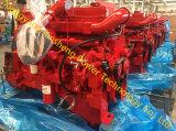 건축 트럭 버스 차량 차를 위한 판매에 주식에 있는 Cumins 디젤 엔진 ISM11