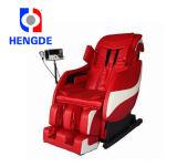 Bajo precio disfruta de HD-8006 Alta silla de masaje con inteligente en 3D.