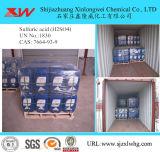 Acide sulfurique H2so4 de 98%